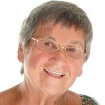 Della Ruth Nave Duvall