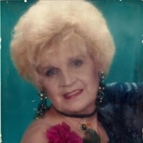 Margaret Jean Westbrook