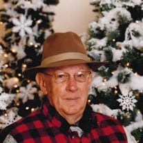 Charles Cotesworth Randall, Jr.