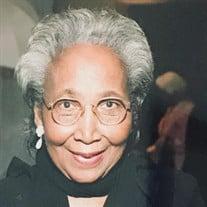 Nellie Ruth Bobo Benson