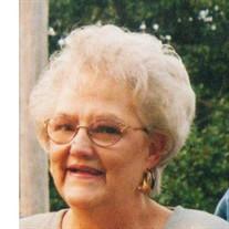Betty F Allen