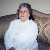 Zena Burkhart