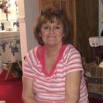 Mrs. Connie Mote Hinkle
