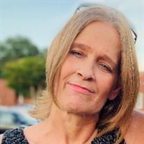 Mrs. Tracey Janet Puckett Fitzpatrick