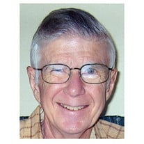 "Richard ""Dick"" W. Ikenberry"