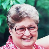Joyce Ann Quick