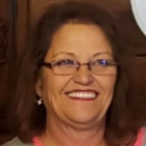 Peggy Kay Frazier Houston