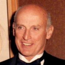 Bernard J. McQueeney