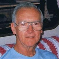 Mr. Norman Dale Parmley Sr.
