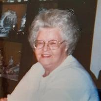 Alma Fay Eubanks
