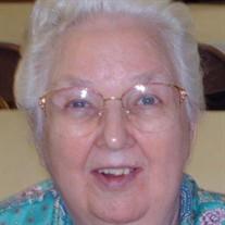 Bonnie Lou Tinsley