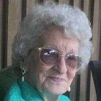 Mrs. June Uptain Stringer