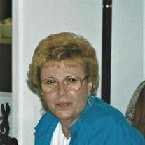 Edie Loosier Burton