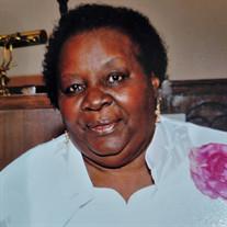Mae Frances Smith