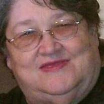 Judith Ann Durel