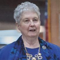 Pat June Brigance