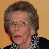 Janet Sue Bieghler