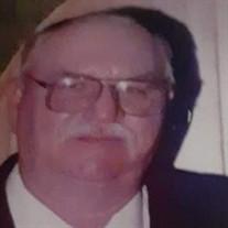 Harris Joseph LeBlanc Jr.