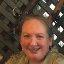 Christine Ellen McGehee