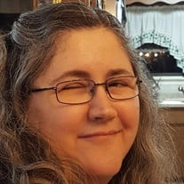 Mrs. Stephanie Redding Gilson