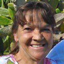 Teresa Ann Pontoni