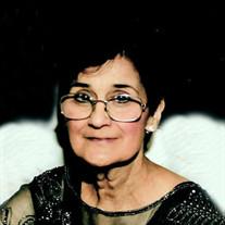 Geraldine Gallagher