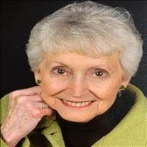Marilyn Goumaz Stone
