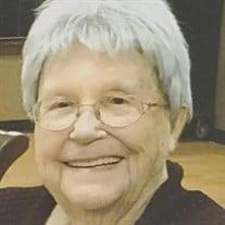 Eleanor Ruth Truckey