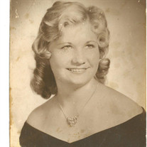 Mary Louise Tomlin