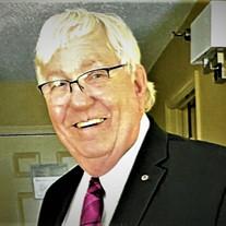 Mr. Curtis Lee Ellington