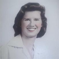 Harlene Faye Jones