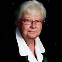 Linda A. Wolfe