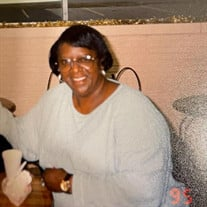 Kenya Cecilia De-Souza