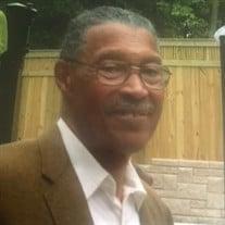 James Eldred Harris Jr.