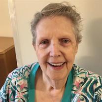 Betty June Haley