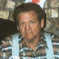 Mack Earl Hunt