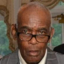 Irving Lee Cosby