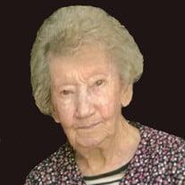 Eleanor Stike Greer
