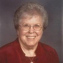 Dorothy D. Edwardson