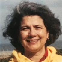 Rebecca Beth Schiro Clement