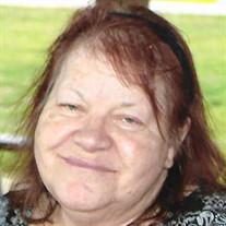 Paulette M. Bolton