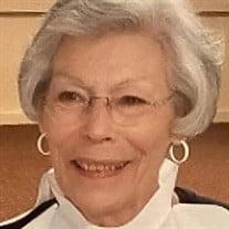 Joyce Elaine Pearston Huffman
