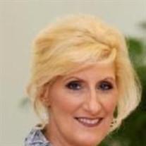 Lisa Darlene Cornutt