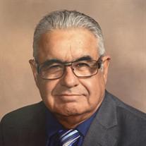 Gilbert A. Navarrette