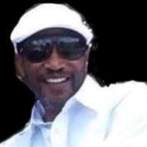 Mr. Larry Earl Dixon