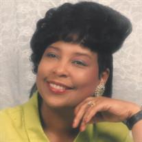 Gwendolyn C. Marsh