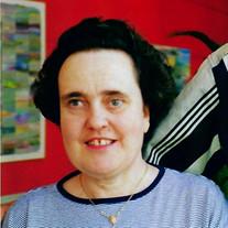 Ms. Susan Marie Jordan