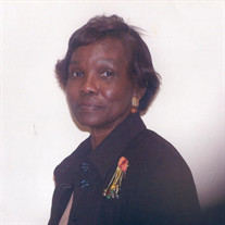 Deaconess Ruth Marie Andrews