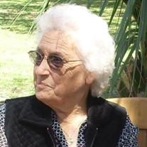 Isabel Magana Franco