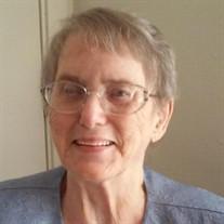 Erisa Marie Benoit